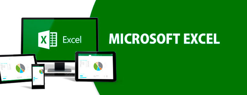Analyzing and visualizing data with Excel
