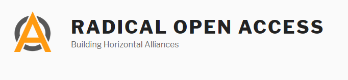 Radical Open Access II: the ethics of care