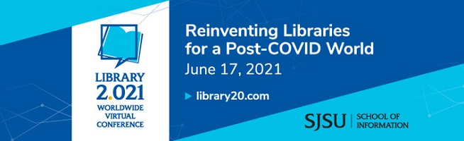 Reinventing libraries for a post-COVID world